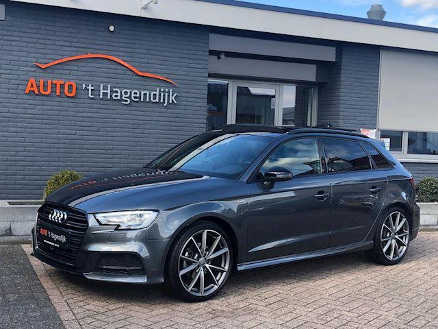 Audi A3 Sportback occasion - Auto 't Hagendijk