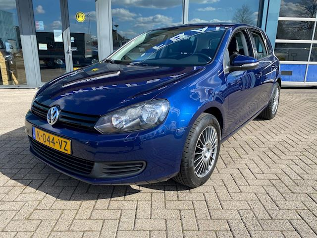 Volkswagen Golf 1.2 TSI AIRCO, LMV, STOELVERW !!