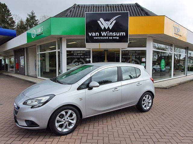 Opel Corsa 1.4 90pk S&S 5d 120 Jaar Edition Rijklaar
