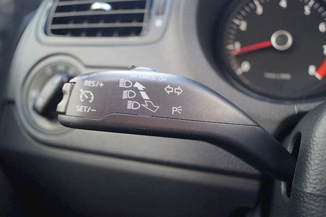 Volkswagen Polo 1.2 TSI Highline   Pano   Navi   Xenon   LMV