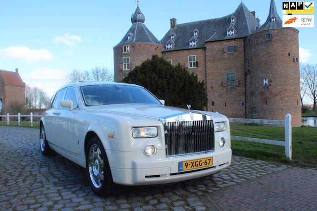 Rolls-Royce Phantom NIEUW  STAAT   6.7 V12