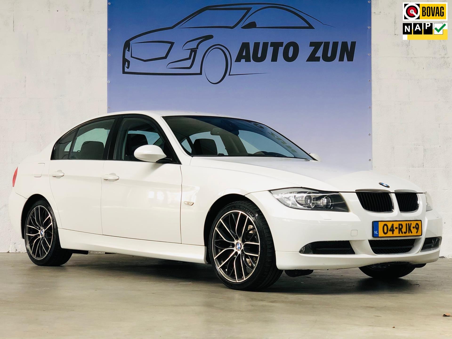 BMW 3-serie occasion - Auto Zun B.V.