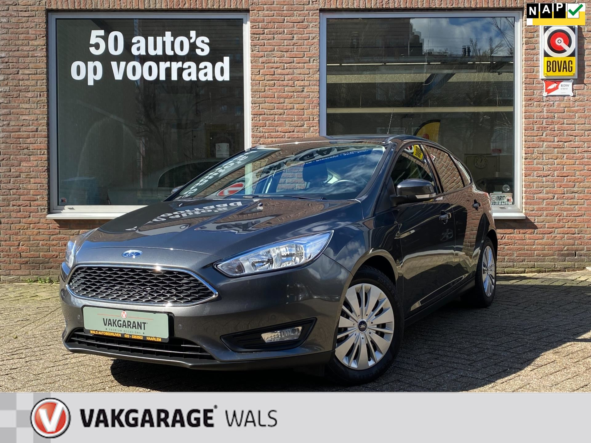 Ford Focus occasion - Vakgarage Wals