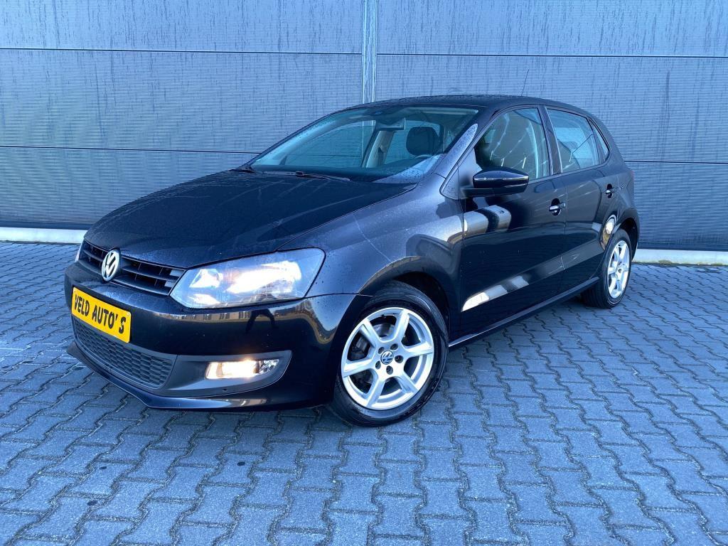 Volkswagen Polo occasion - Veld Auto's