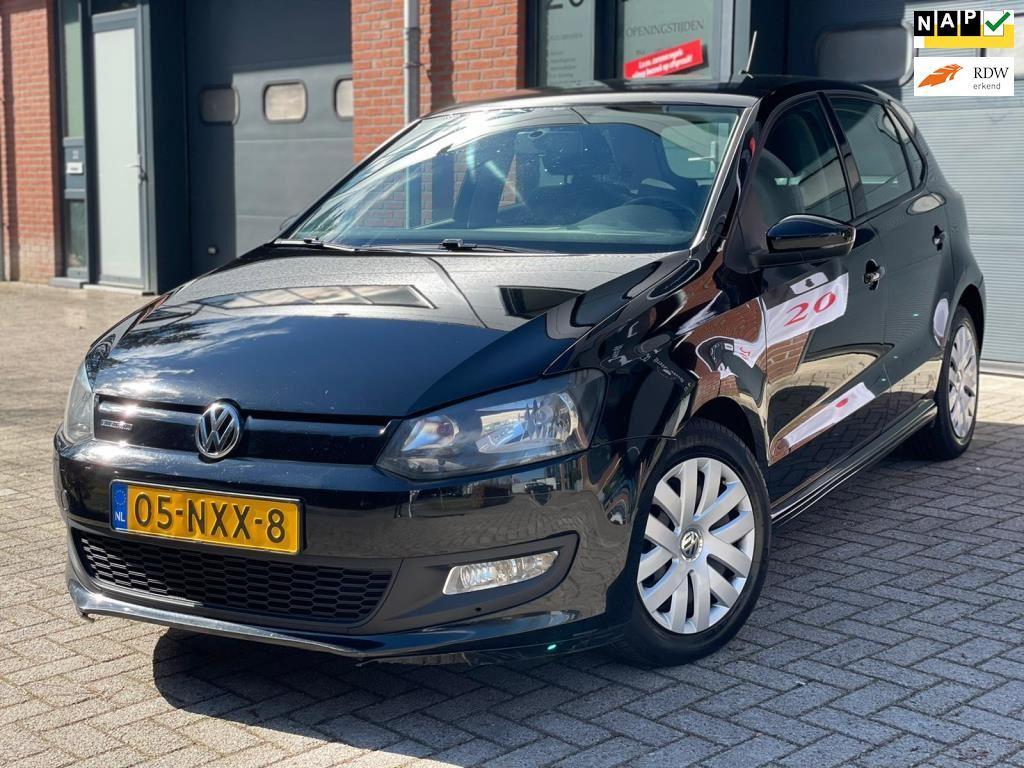 Volkswagen Polo occasion - Occasion Center Doorn