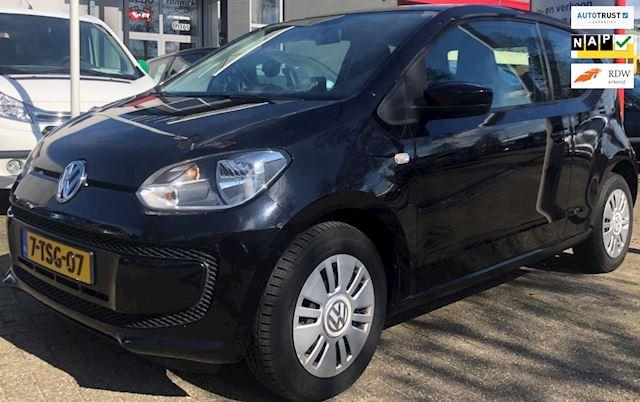 Volkswagen Up! 1.0 move up! Airco Navi Nette Auto Nieuw APK Dealeronderhouden