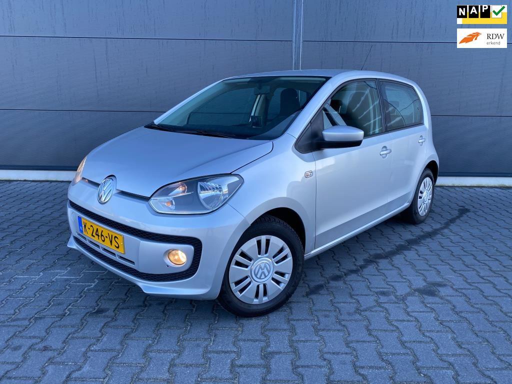 Volkswagen Up occasion - Veld Auto's