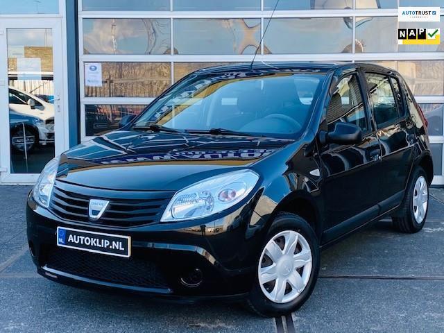 Dacia Sandero occasion - Gebroeders De Klip