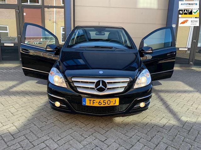 Mercedes-Benz B-klasse 180 CDI Business Class I AIRCO I NAVI I PDC I AUTOMAAT