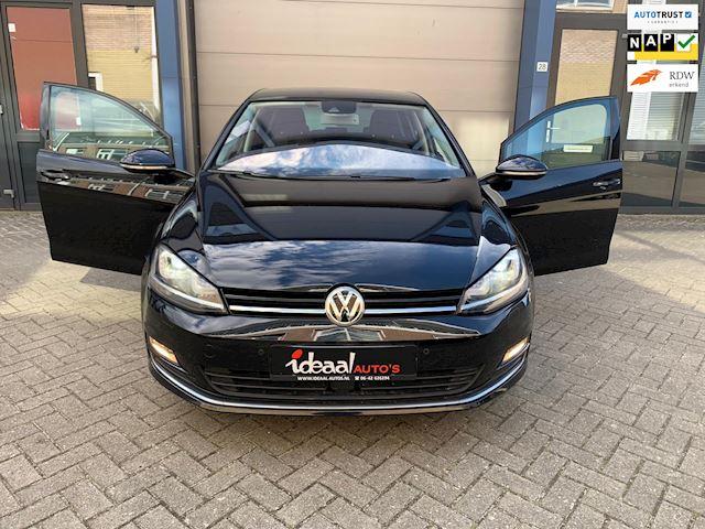 VW Golf 1.4 TSI Allstar I150PK! I Xenon I Adapt. Cruise I DSG I NAVI I FULL!!!!!