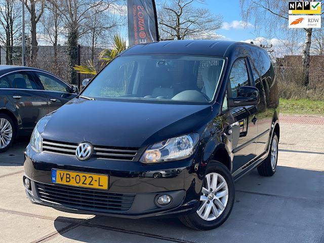 Volkswagen Caddy 1.6 TDI 1e EIGENAAR NAP BTW BUS AIRCO