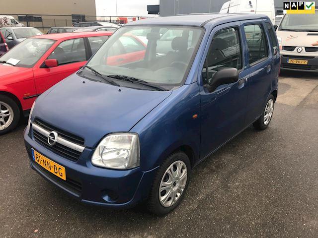 Opel Agila 1.0-12V Essentia Euro4(extra winterbanden) Info:0655357043
