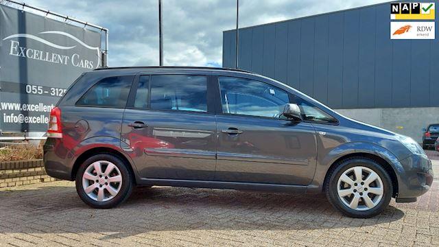 Opel Zafira 1.8 16V Edition Bouwjaar 2012