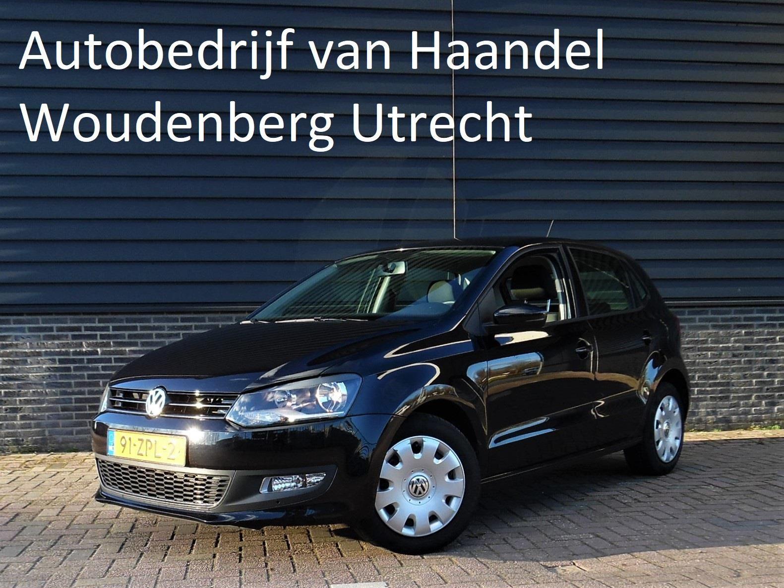 Volkswagen Polo occasion - Autobedrijf Gerard van Haandel