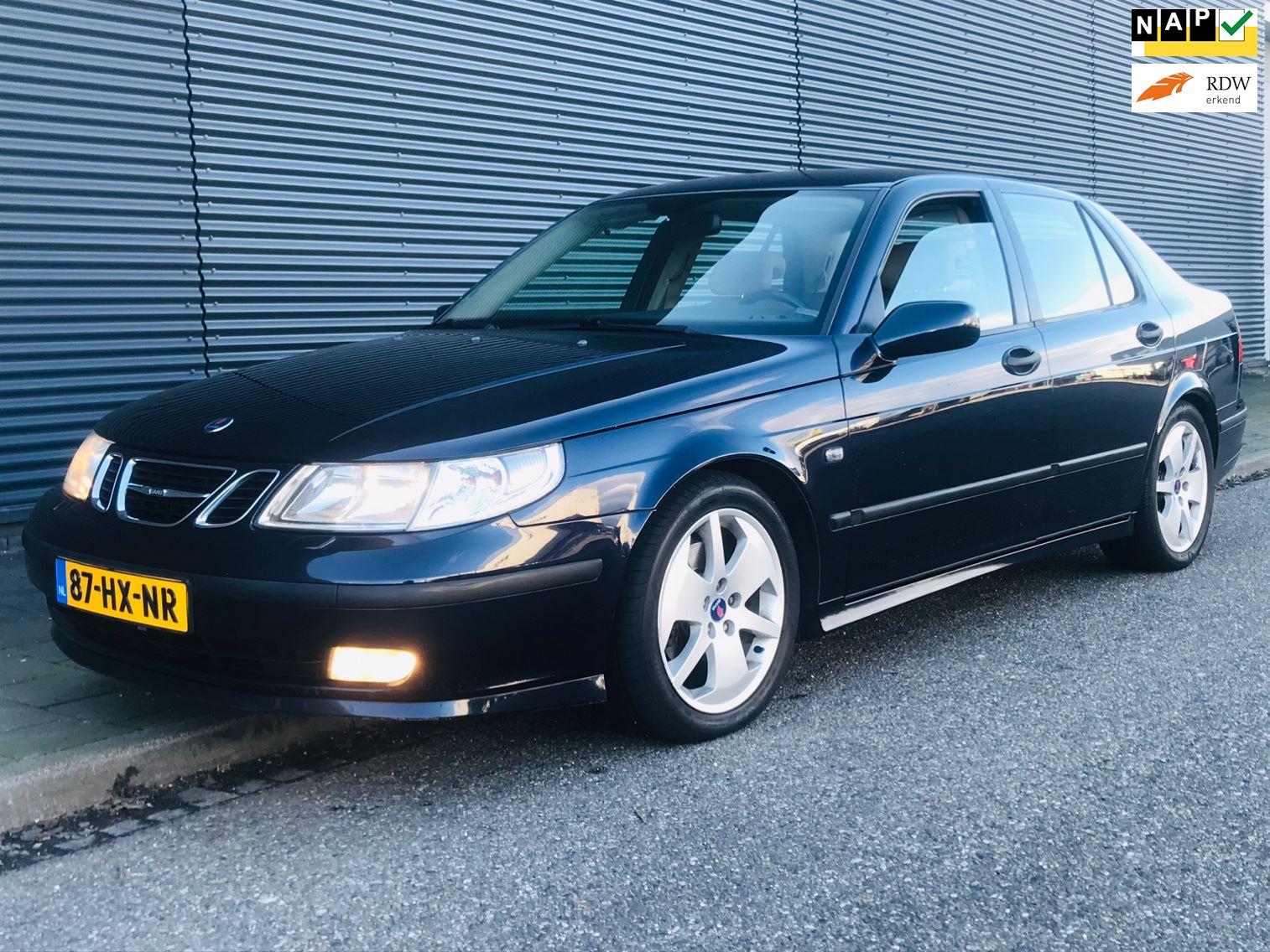 Saab 9-5 occasion - Auto Koot