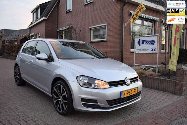 Volkswagen Golf  TSI Comfortline /5DRS/DSG/NAVI/ADAPTIVE CRUISE/PDC/NETTE STAAT!