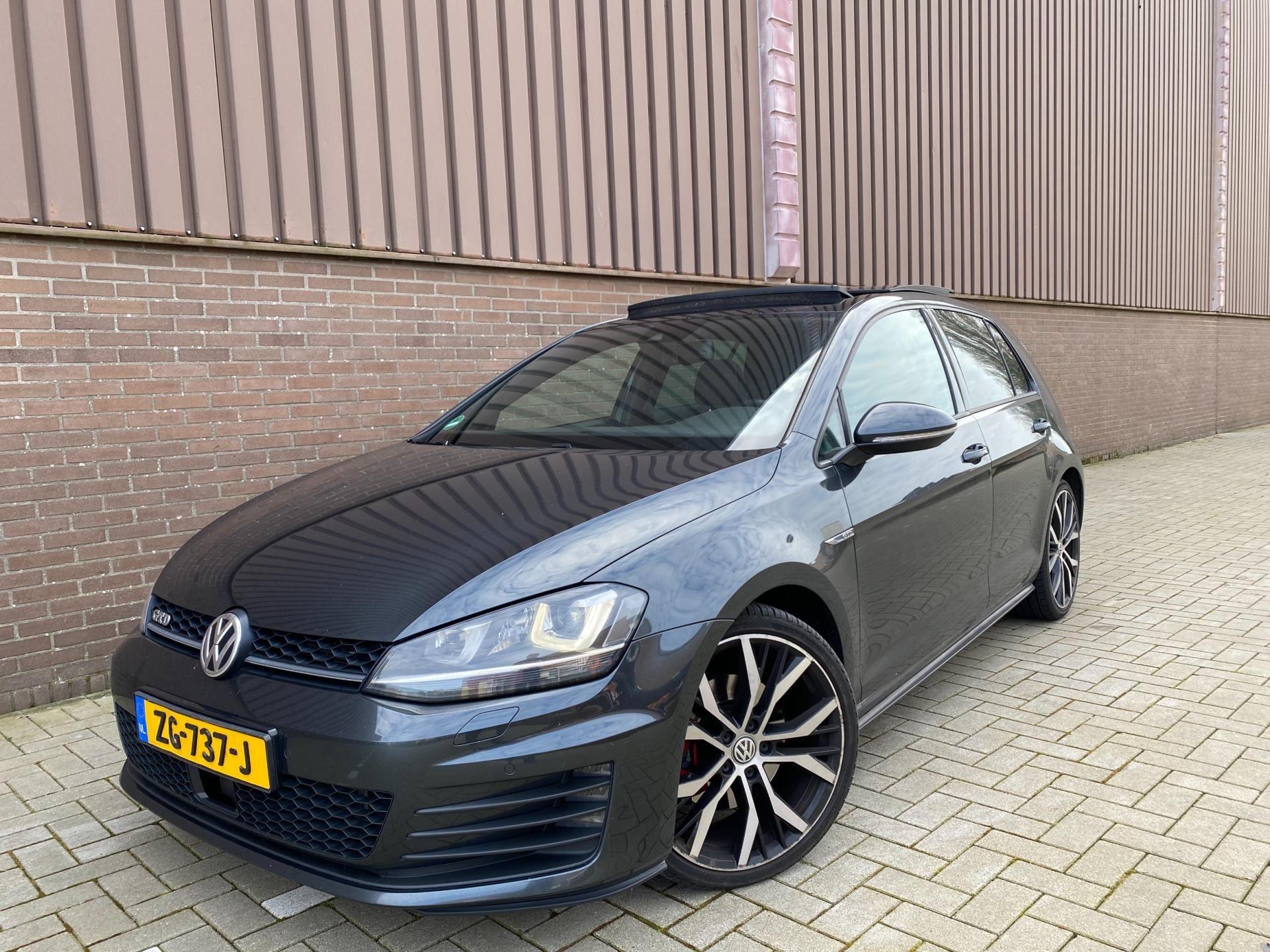 Volkswagen Golf occasion - Auto op Afspraak