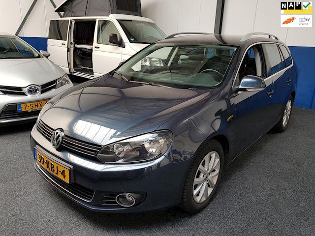 Volkswagen Golf Variant 1.4 TSI Highline /AUT/ECC/Boekjes+NAP/Inruil Mogelijk