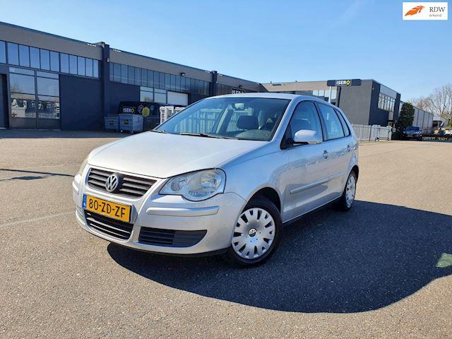 Volkswagen Polo 1.4-16V Optive/APK 21-01-2022/AIRCO/NAP/ZUINIG