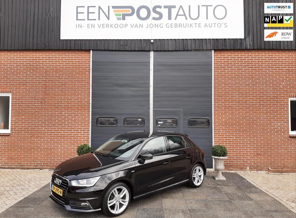 Audi A1 Sportback occasion - Een Post Auto