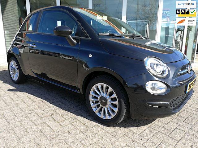 Fiat 500 1.2 Popstar Airco/ Lichtmetalen velgen/ Nieuw type!