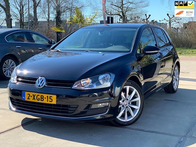 Volkswagen Golf 1.2 TSI Business Edition VOL VOL OPTIES NAP