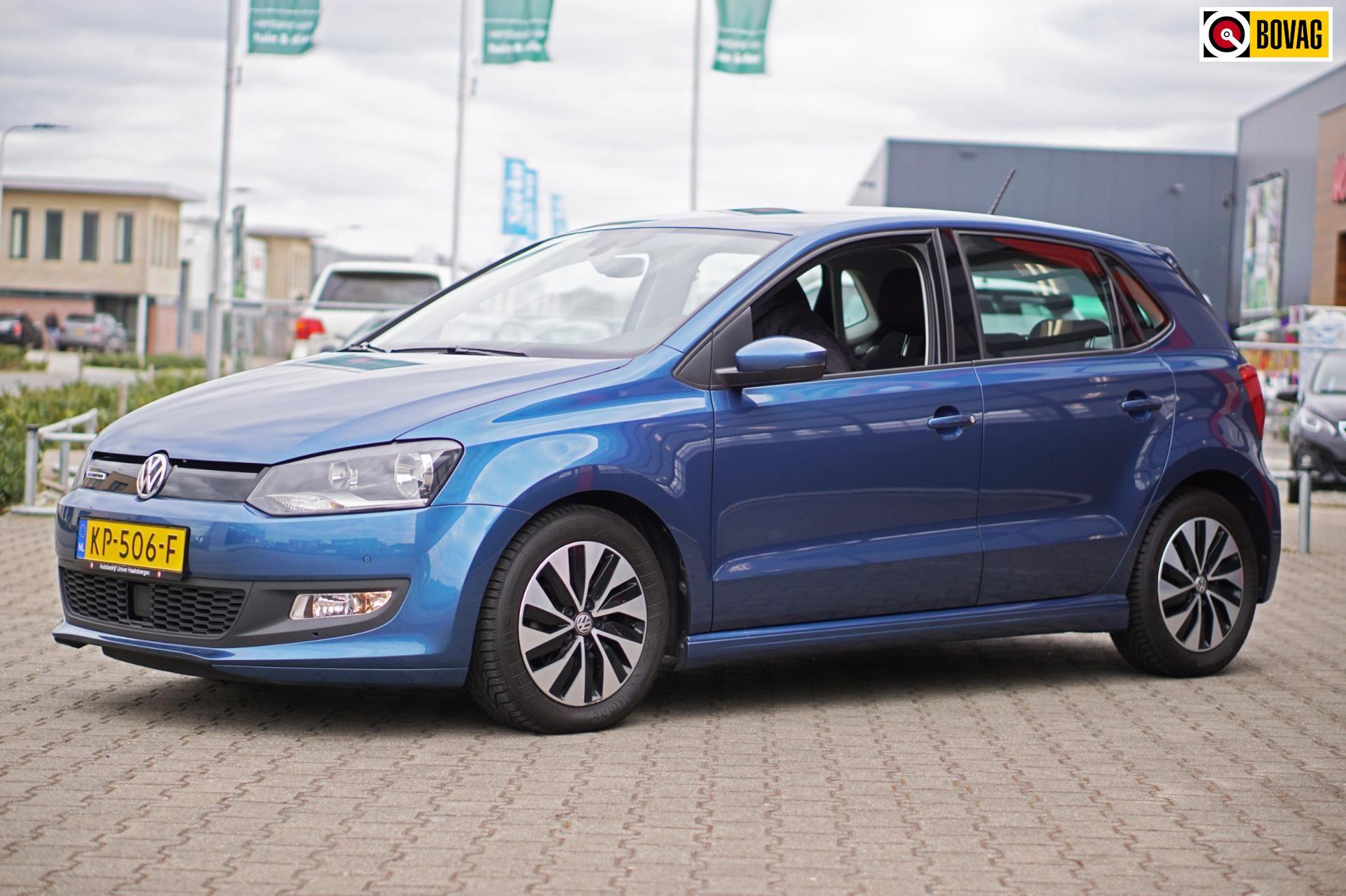 Volkswagen Polo occasion - Autobedrijf Univer