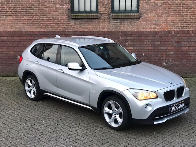 BMW X1 SDrive18d Executive