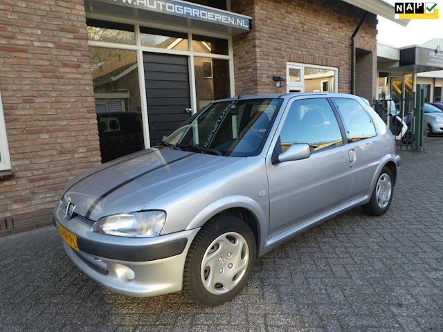 Peugeot 106 occasion - Auto Garderen