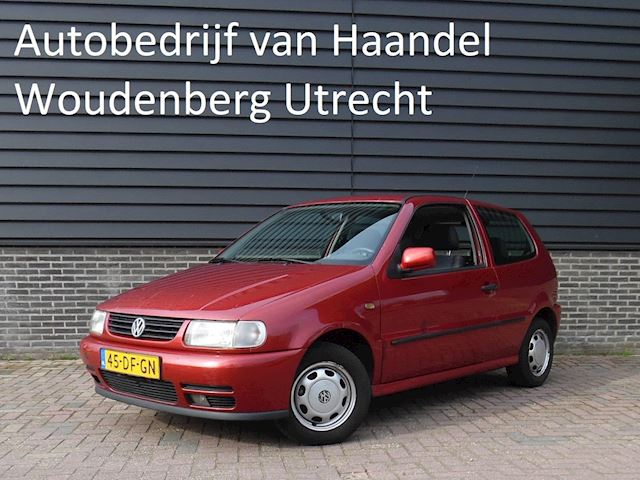 Volkswagen Polo 1.4 Automaat Elec Ramen APK 06-2021