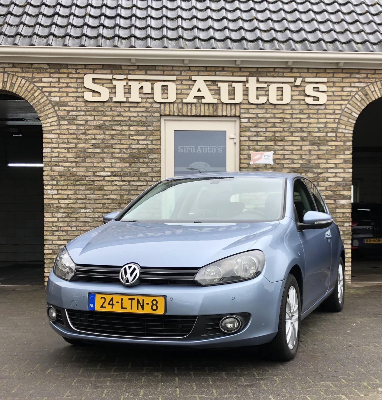 Volkswagen Golf occasion - Siro Auto's