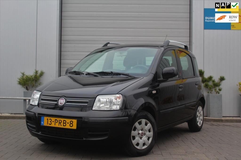 Fiat Panda occasion - DUMO Automotive