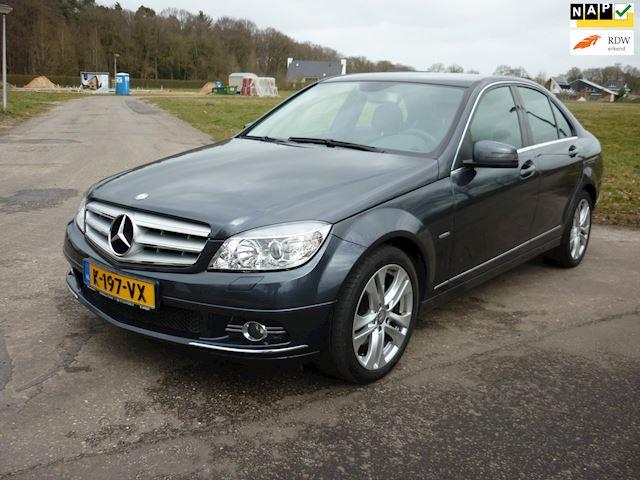 Mercedes-Benz C-klasse occasion - Handelsonderneming Endendijk