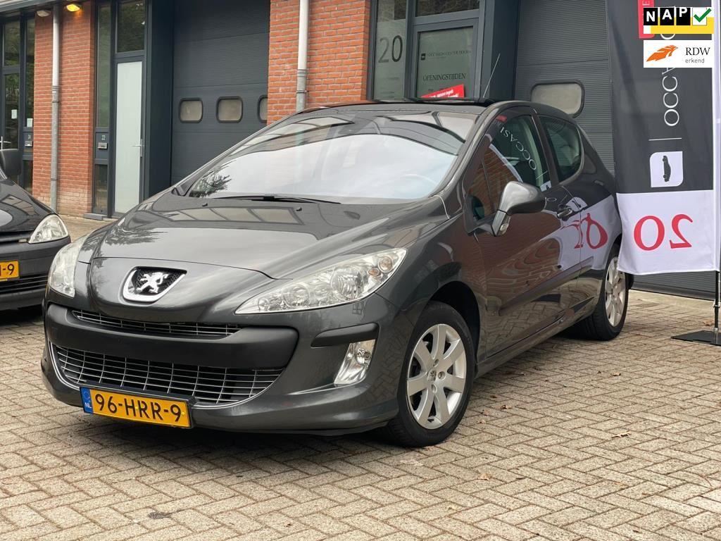 Peugeot 308 occasion - Occasion Center Doorn
