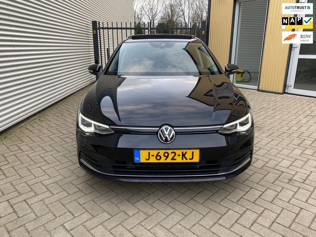 Volkswagen Golf occasion - Autoland Den Haag