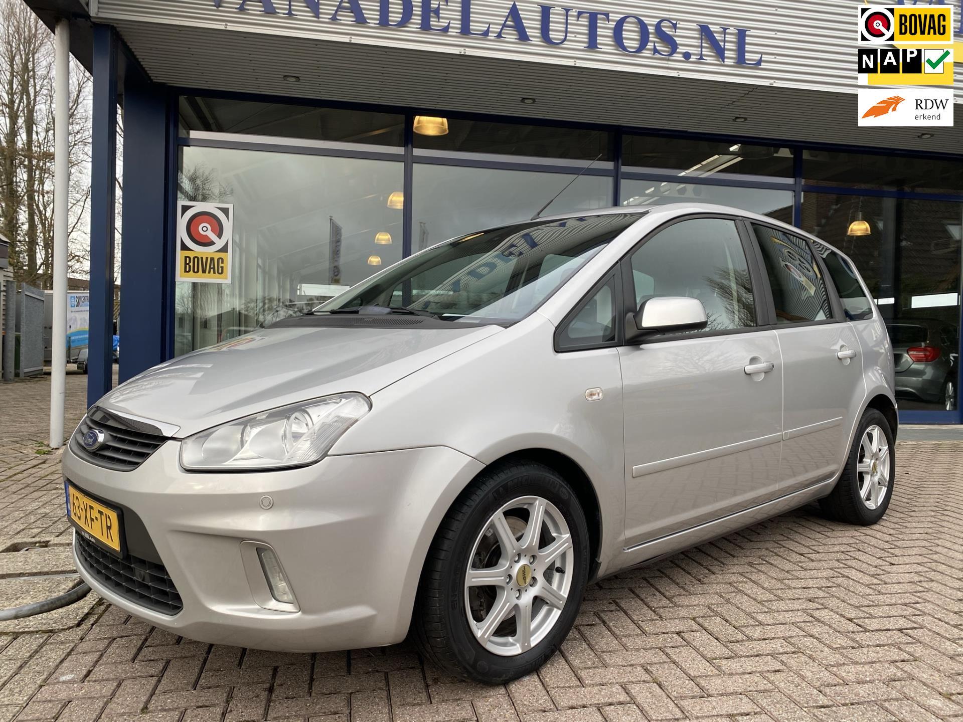 Ford C-Max occasion - Van Adel Auto's