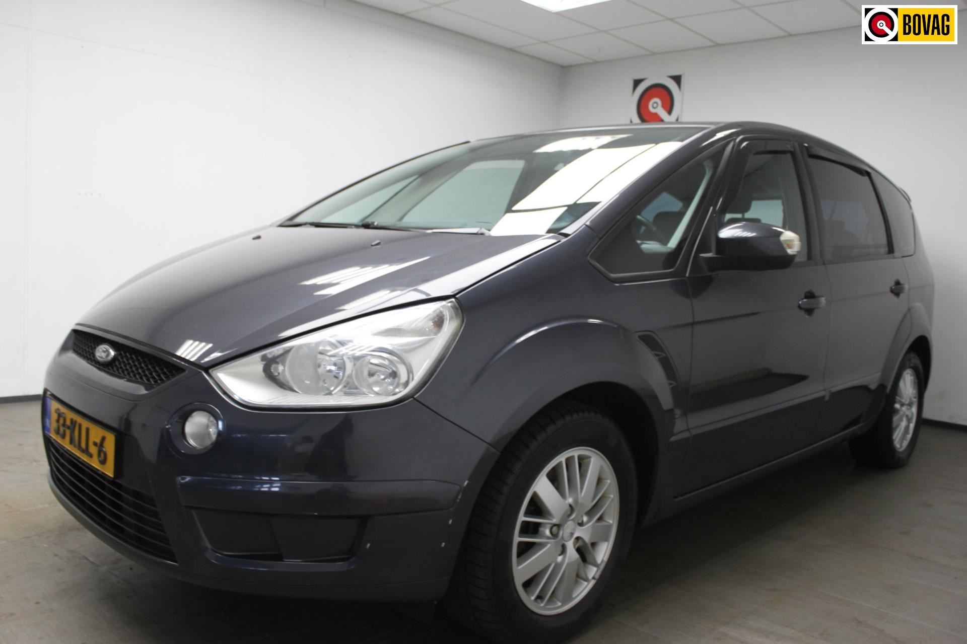 Ford S-Max occasion - Autoservice Axacars