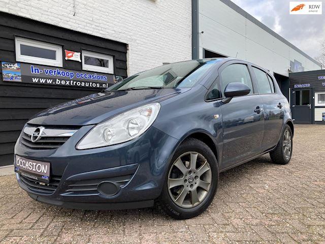 Opel Corsa occasion - Bextro Auto's