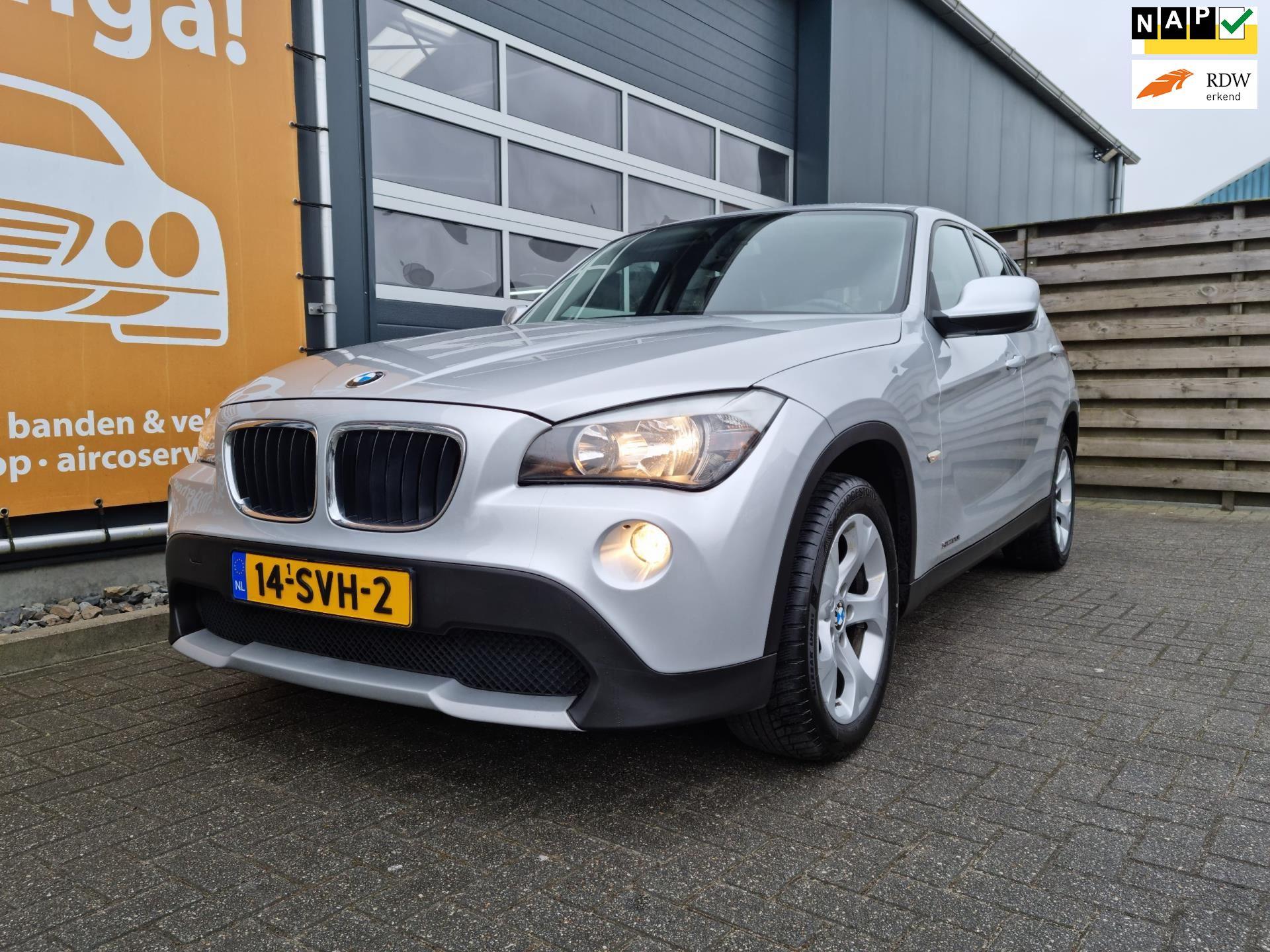 BMW X1 occasion - Jeeninga Auto's
