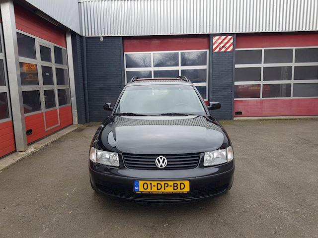 Volkswagen Passat Variant 2.3 V5 Trendline Ruilmotor 130.000 km