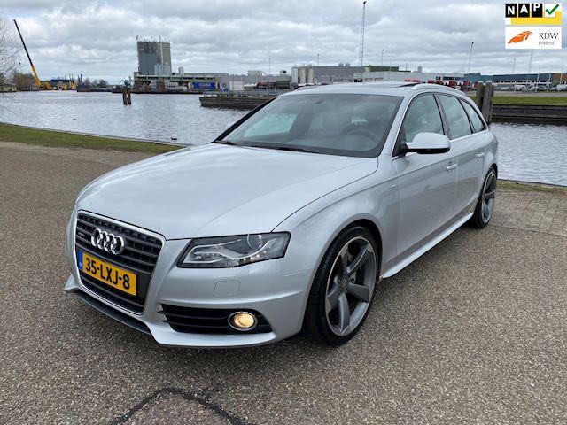 Audi A4 Avant occasion - Autoplein Nijkerk