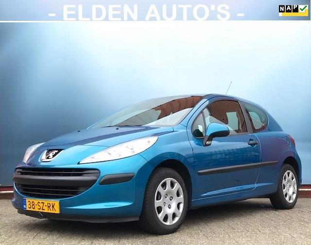 Peugeot 207 occasion - Eldenauto's