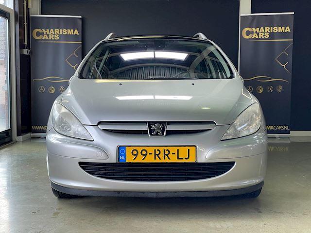 Peugeot 307 SW 1.6 16V Premium lpg G3 7-Persoons