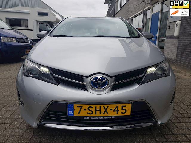 Toyota Auris 1.8 Hybrid Aspiration/Automaat/NAVI Inruil Mogelijk/In Prijs verlaagd (Tijdelijk)