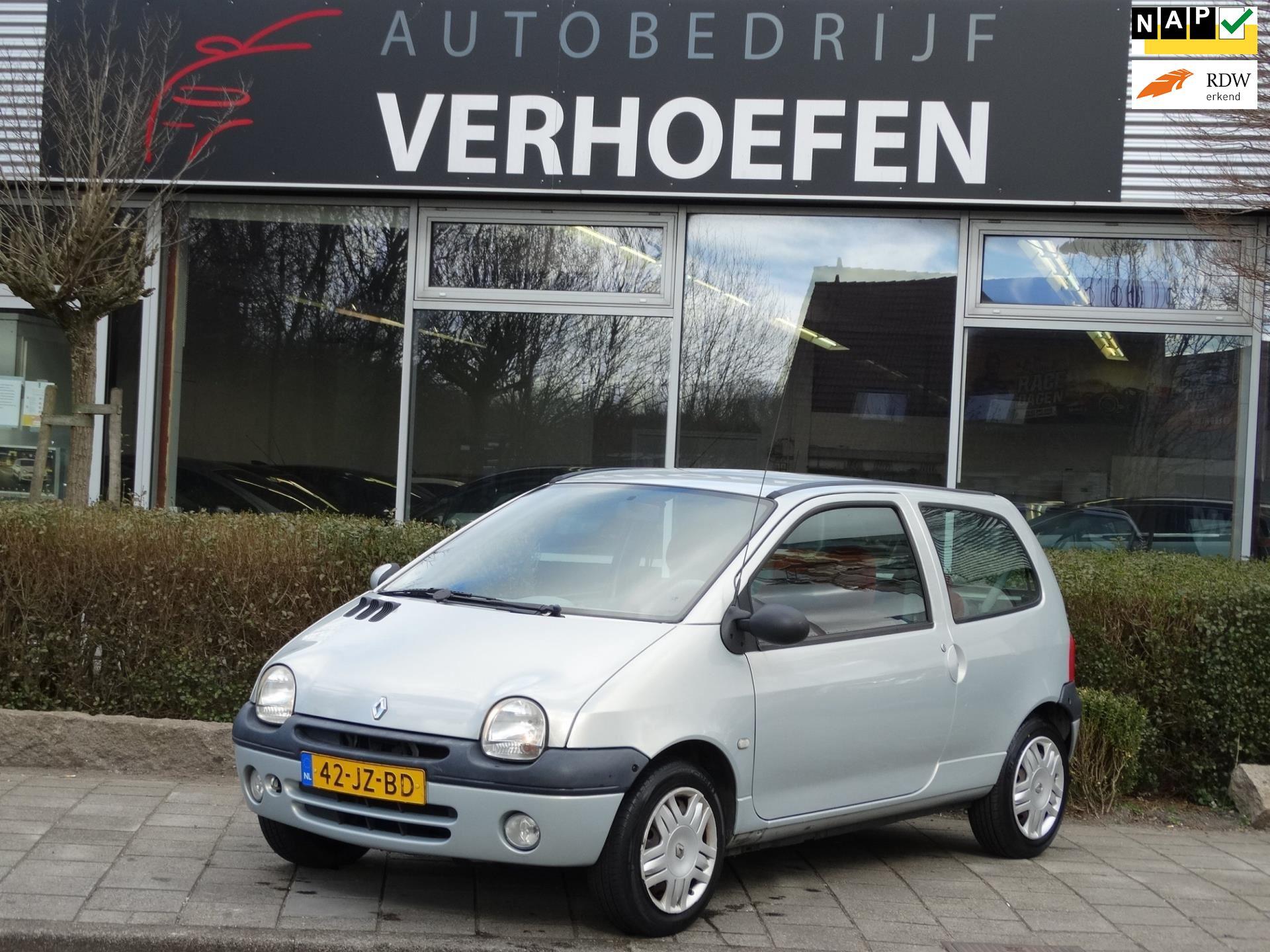 Renault Twingo occasion - Autobedrijf Verhoefen