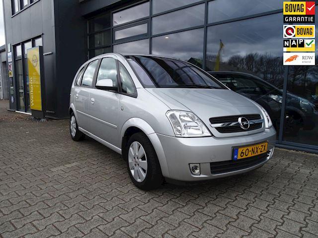 Opel Meriva 1.6 Cosmo Trekhaak Weinig KMs