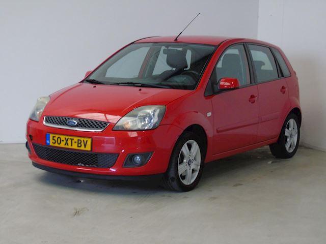 Ford Fiesta occasion - van Dijk auto's