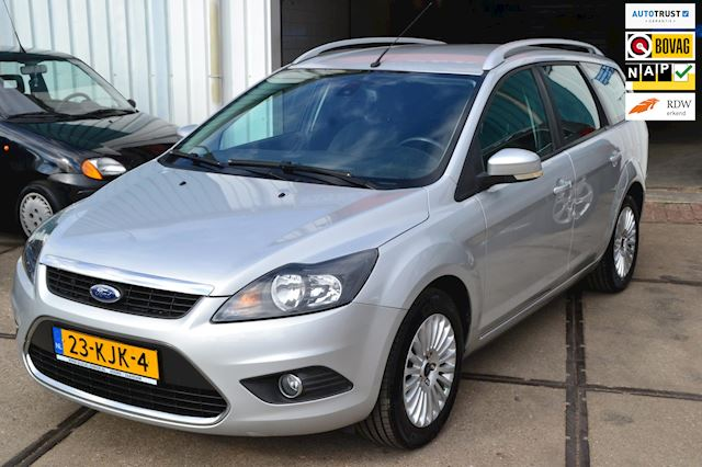 Ford Focus Wagon 1.8 Limited 159441KM NAP