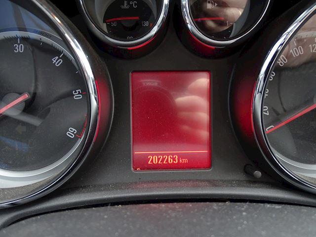 Opel Astra Sports Tourer 1.7 CDTi Cosmo
