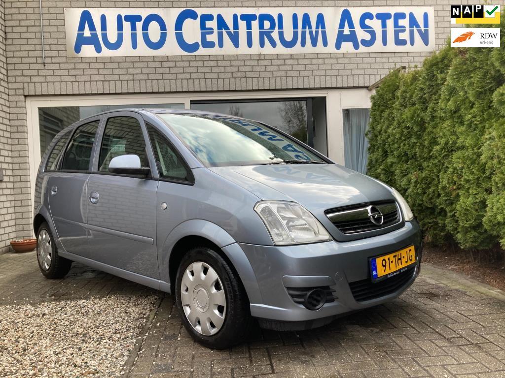 Opel Meriva occasion - Auto Centrum Asten